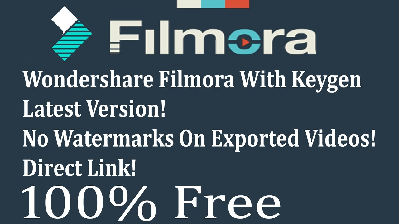 free download filmora full version crack 32 bit