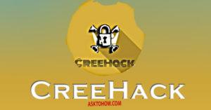 Creehack-Apk