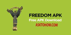 download-freedom-apk