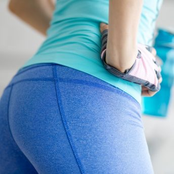 Butt Lifting Exercises