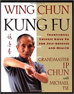 Wing Chun Kung-Fu (Paperback)