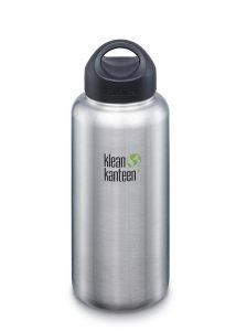 Klein Wide Mouth Water Bottle