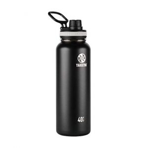 Takeya Stainless Vacuum Water Bottle