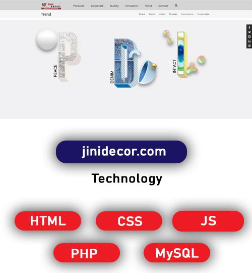 JiniDecor