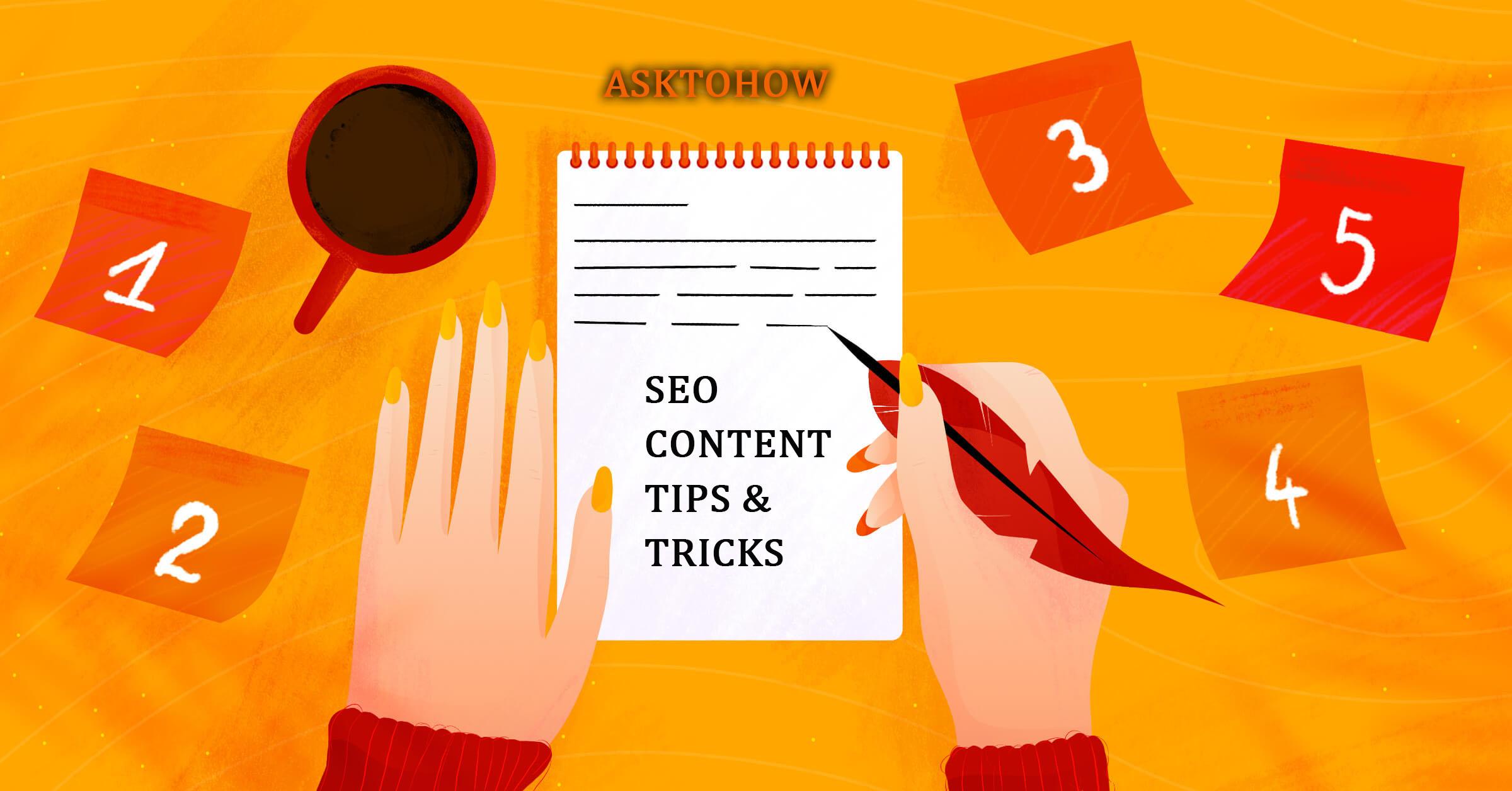 seo content