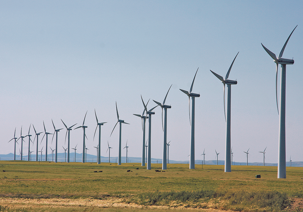 10 (Short) Reasons to Be Excited About Wind Power