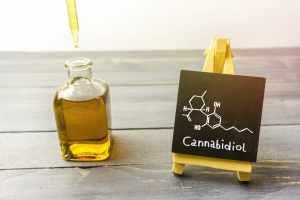 CBD extraction from hemp