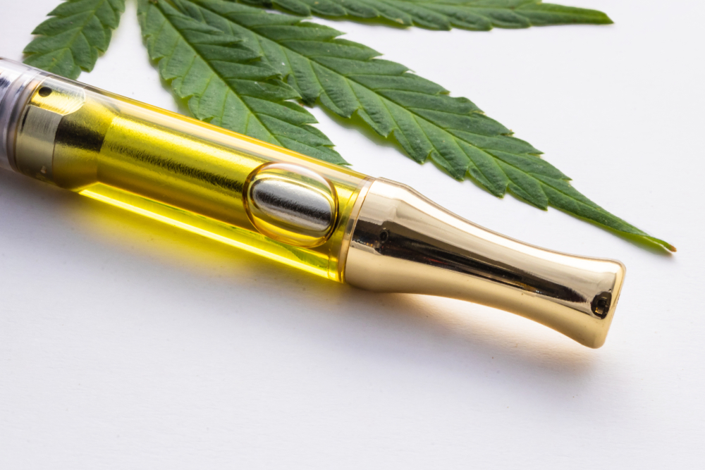 5 Benefits of Vaping CBD