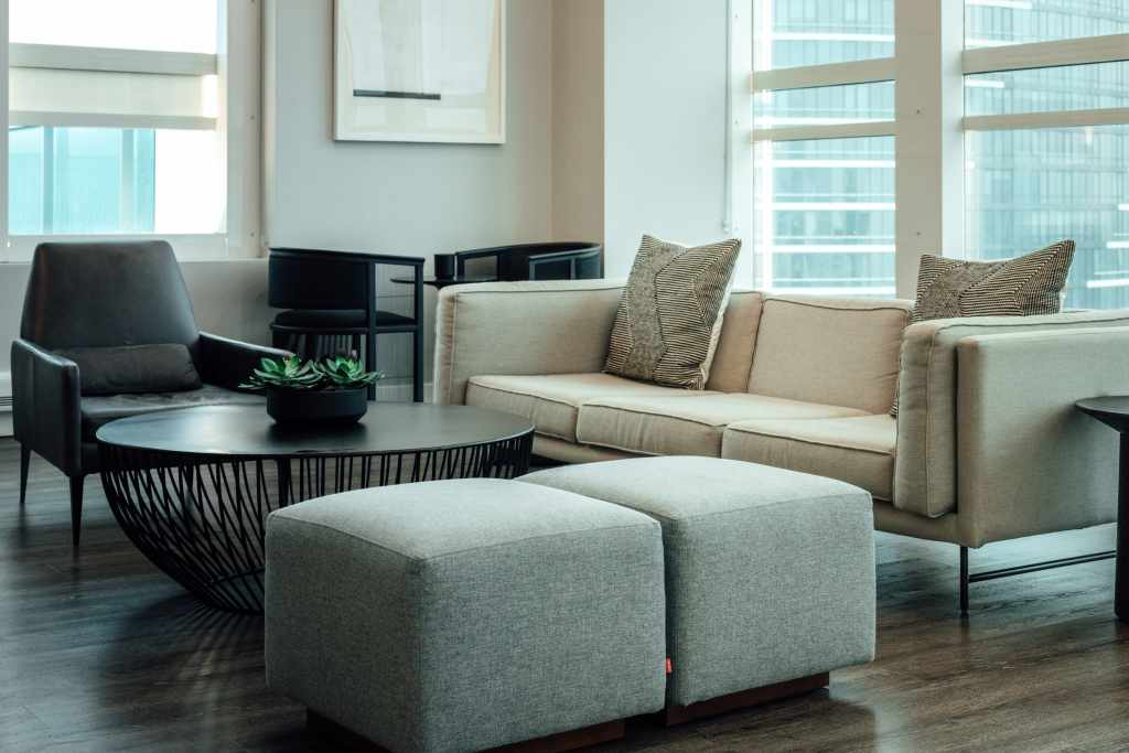 Spice up and relive your slipcovers with some of the most happening ottoman covers