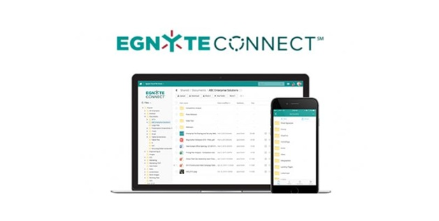 Egnyte Connect