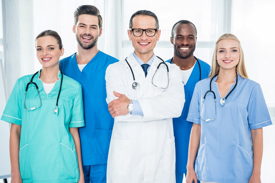 medical field jobs