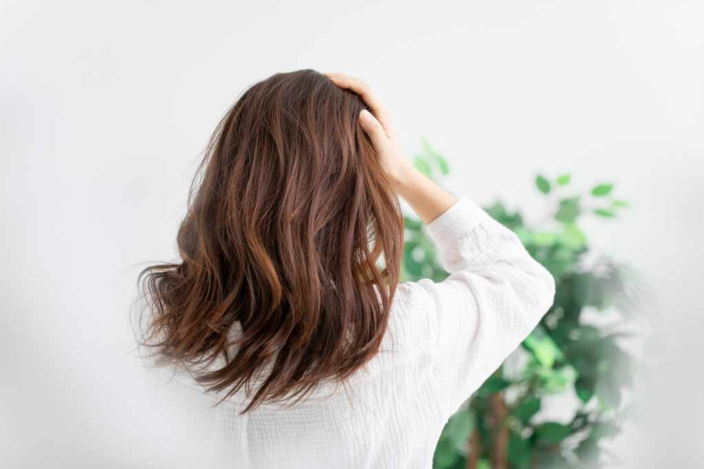 Tips to Have Healthy-Long Hair