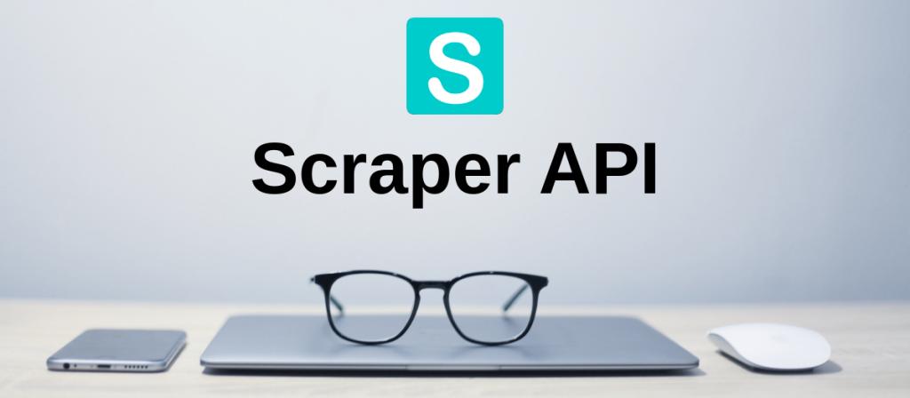 How Make Scraper API