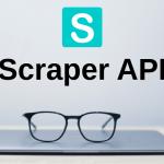 Scraper API