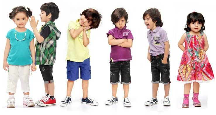 5 Tips for kids wear