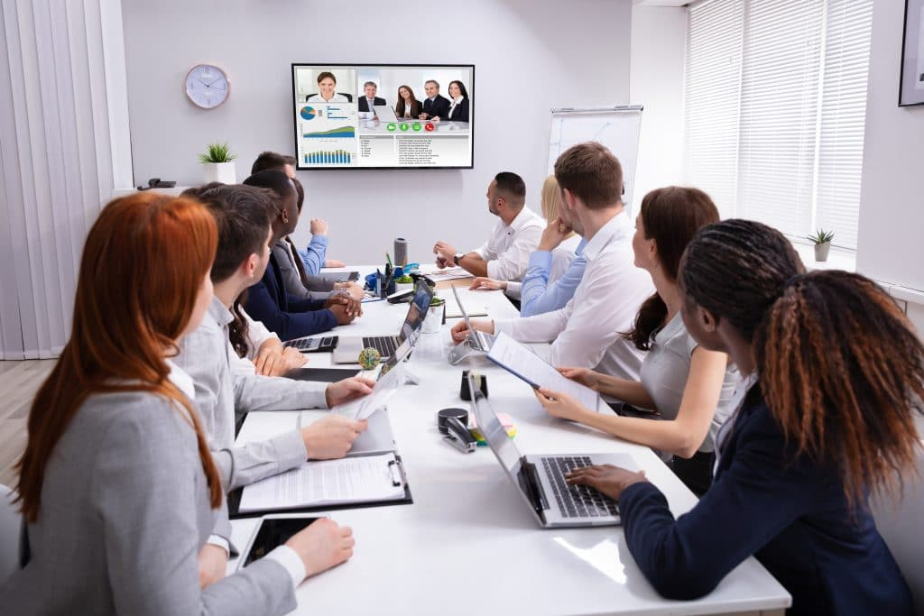 Conference Call Features