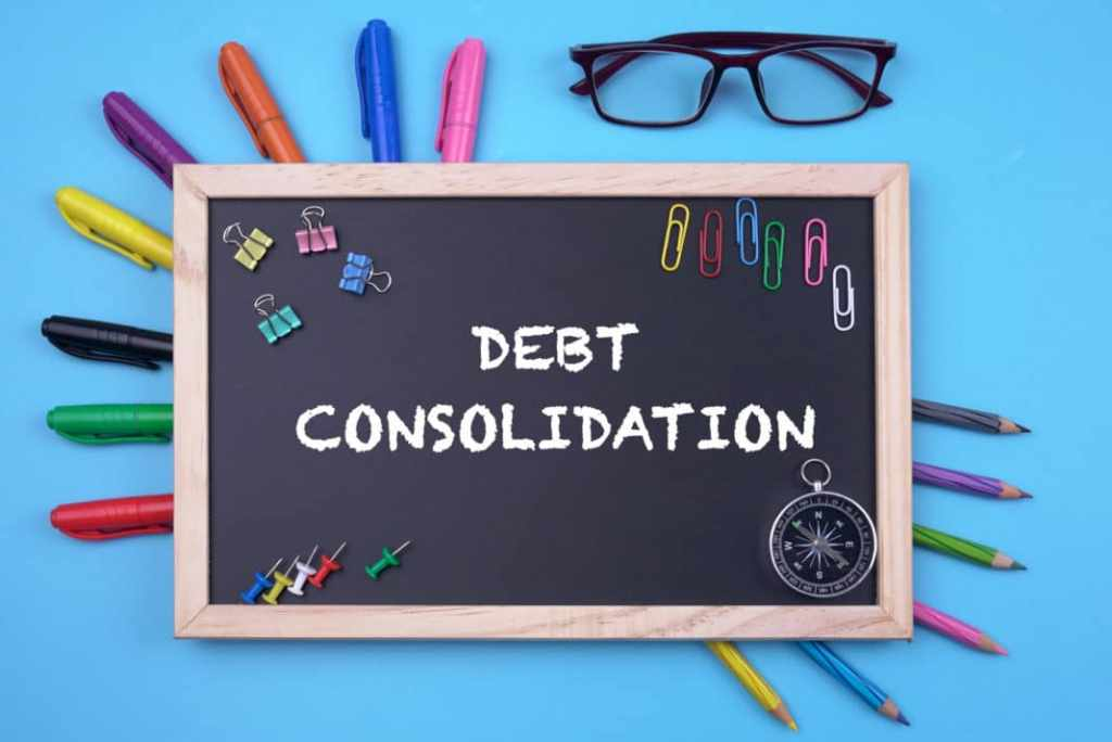 How Debt Consolidation Loan
