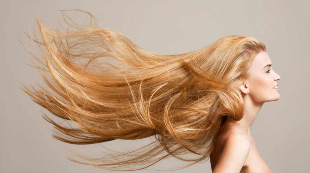 Ways to Increase Hair Density