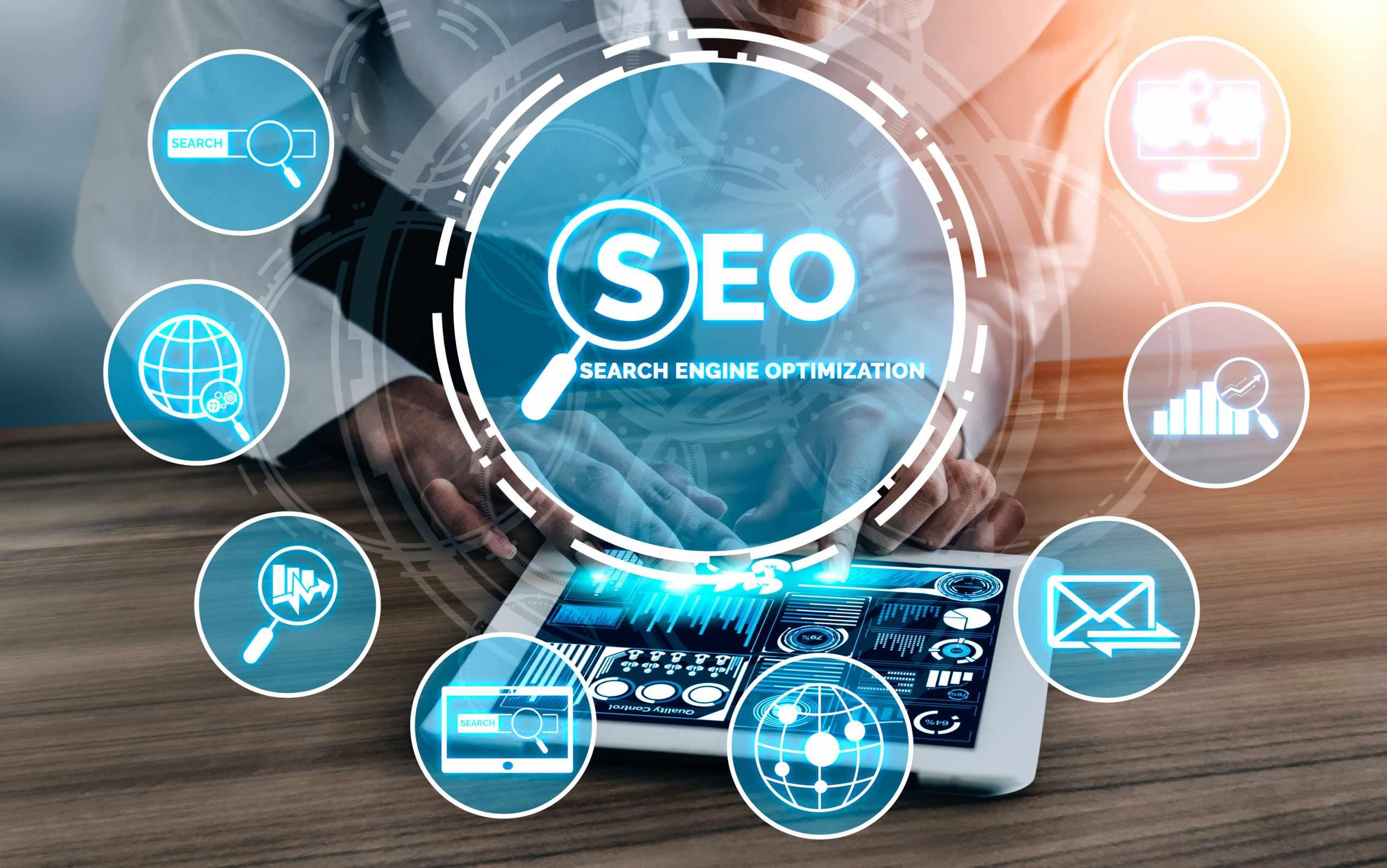SEO Strategies eCommerce Sites