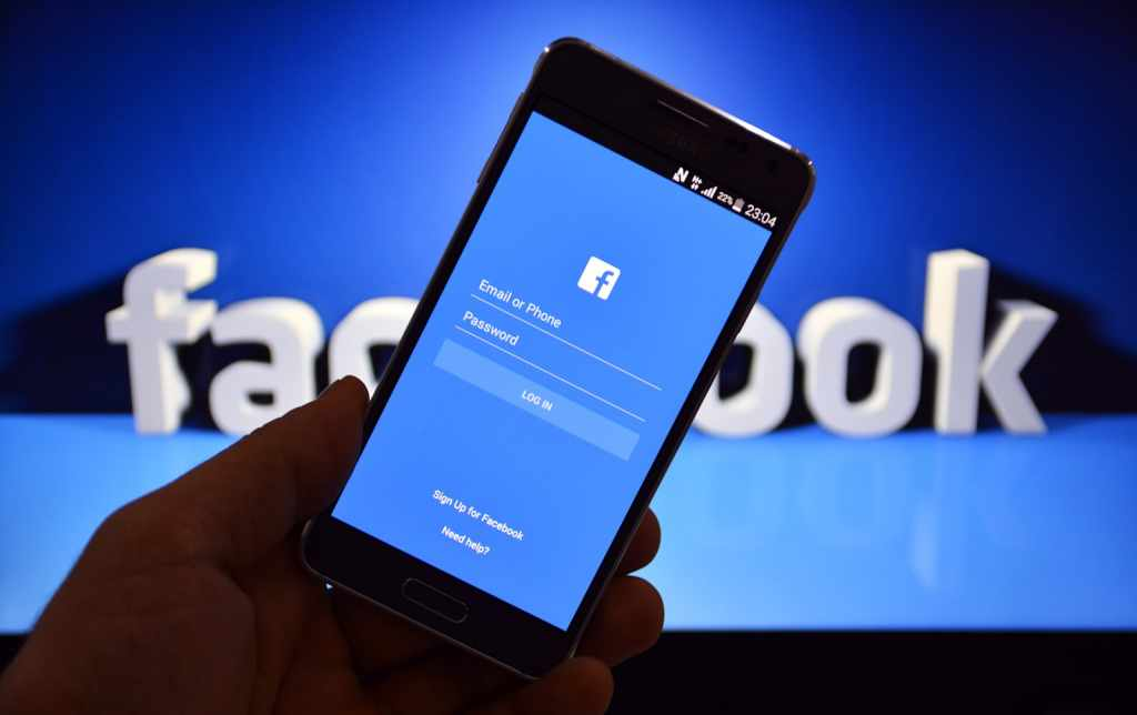 Facebook Likes Increase Business