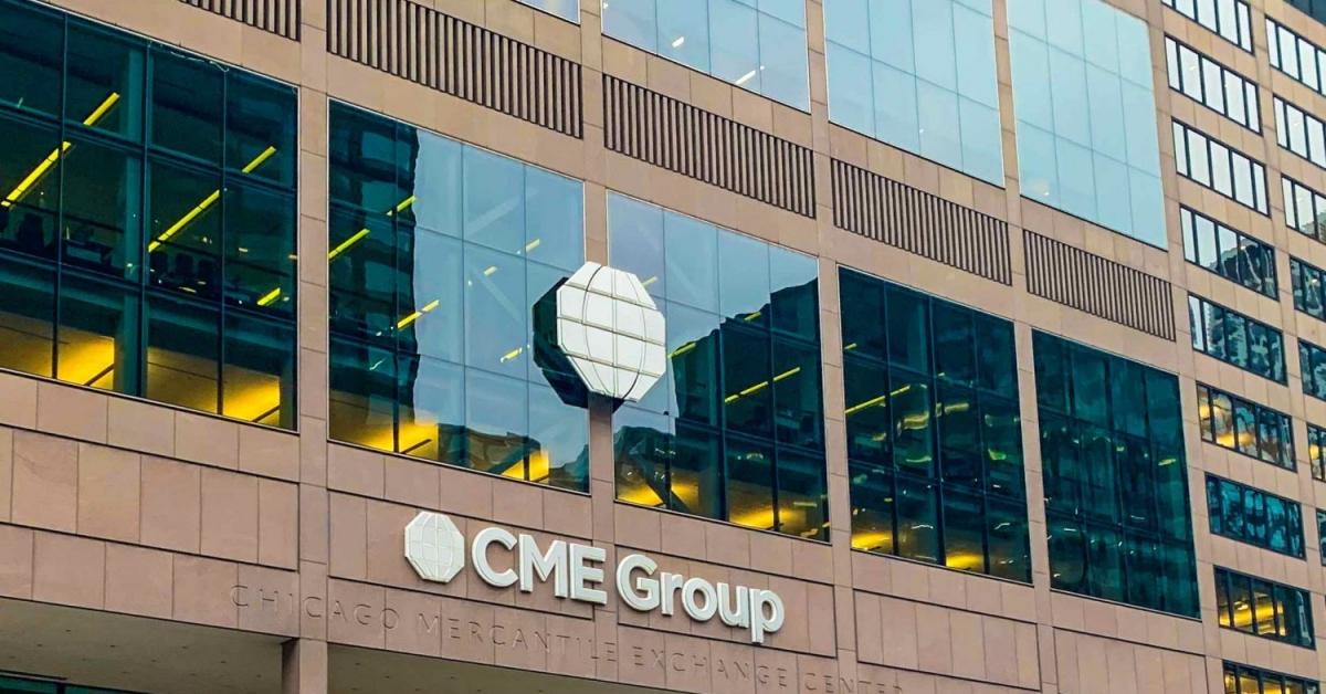 CME Ethereum Futures Work