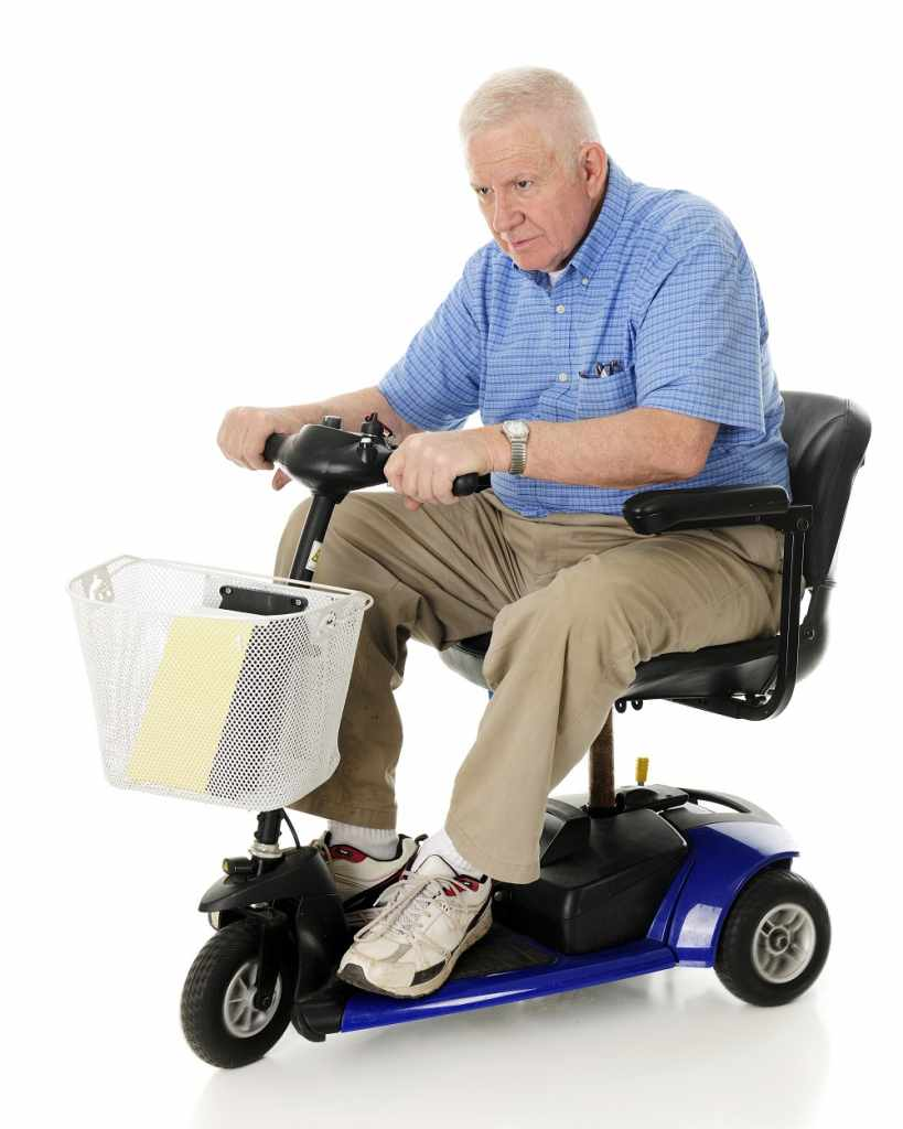 Perfect Walking Aids for Elderly