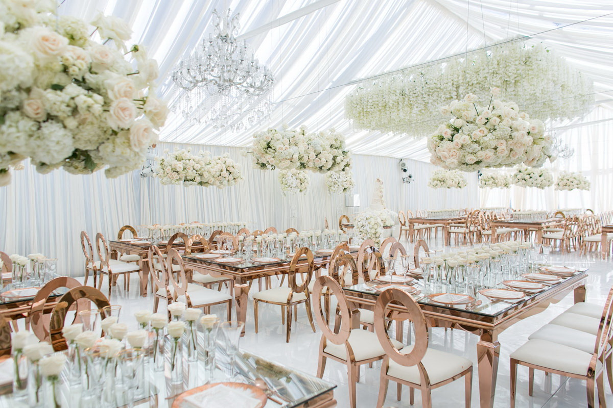 chairs for your wedding