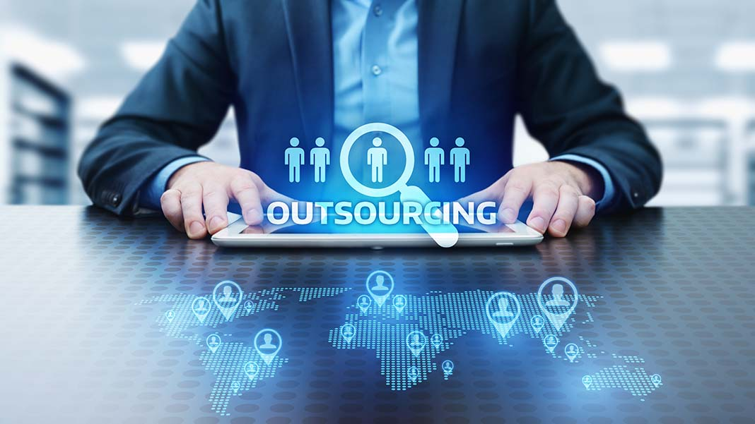 Business Could Outsource To Save Money