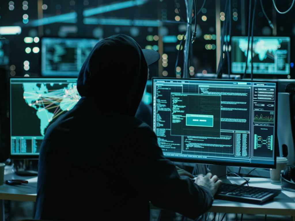 Ethical Hackers in Demand