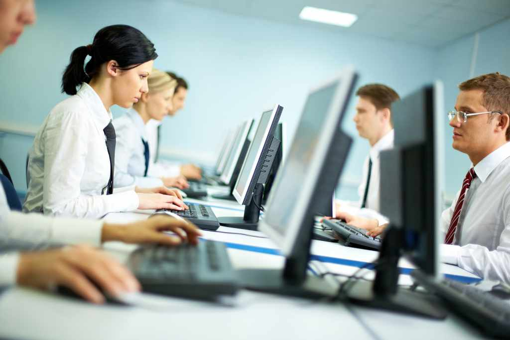 Role of employee monitoring software