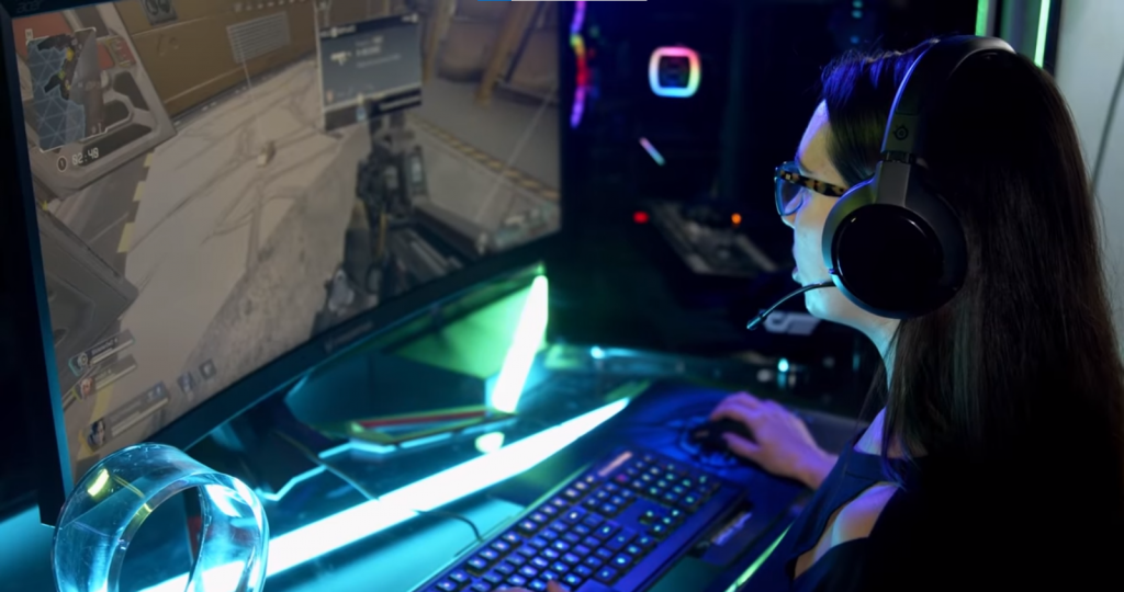 Enhance PC Gaming Experience