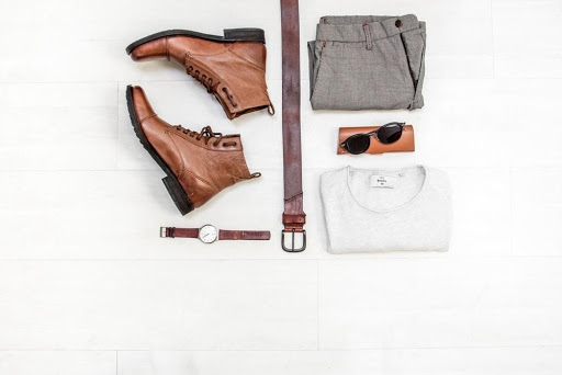 Styling Guide for Men