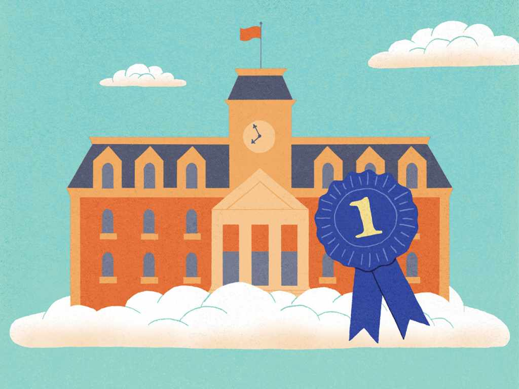 Great University