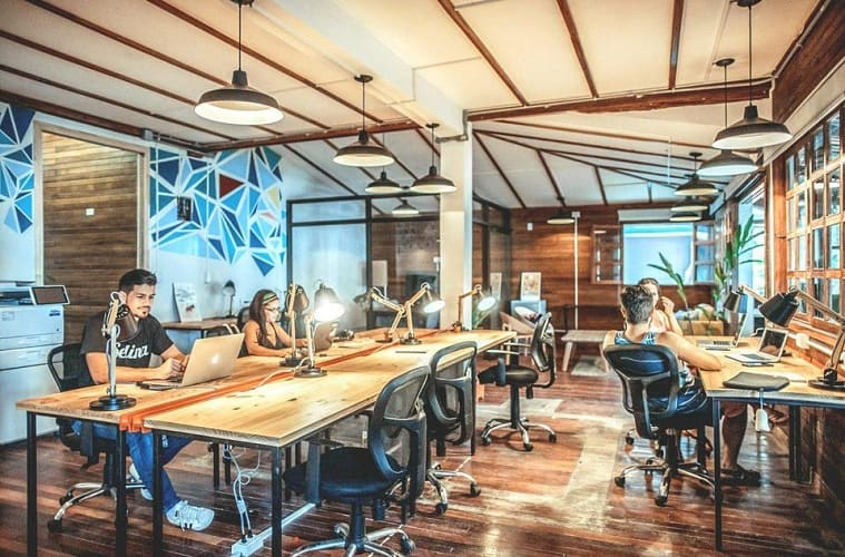 Best Coliving spaces