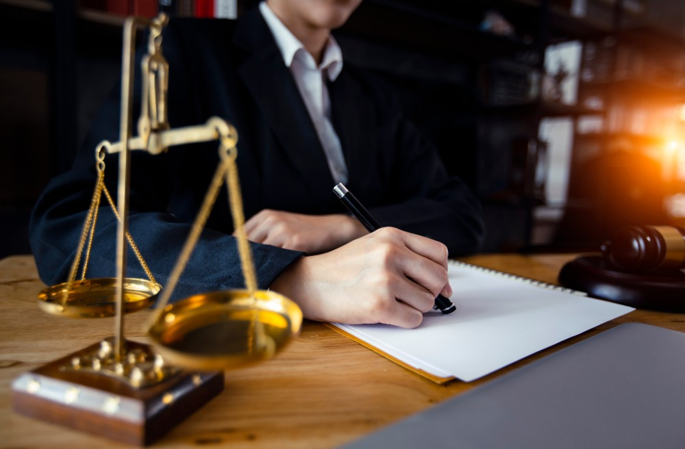 Information to your court trial