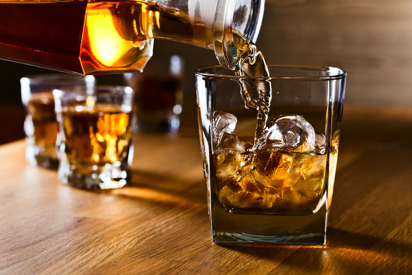 Options for Alcohol Withdrawal