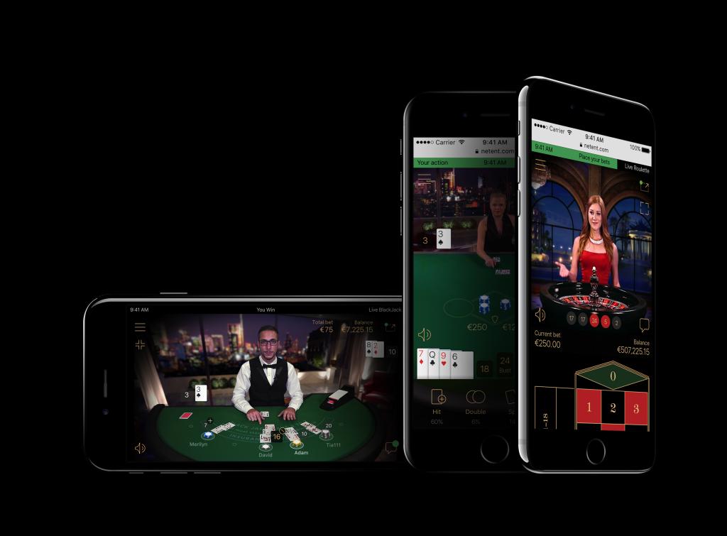 A Good Online Casino App