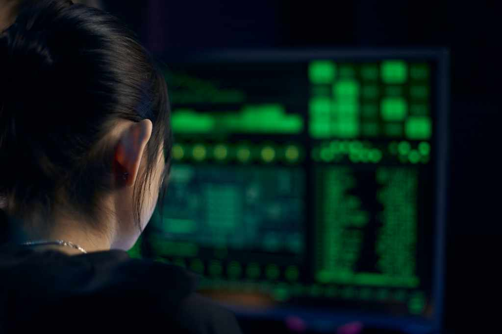 Business From Cyber Threats
